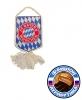 Вымпел малый 2 ФК Бавария Мюнхен