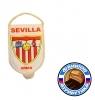 Вымпел малый 1 ФК Севилья Испания