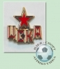 Значок ХК ЦСКА (1)