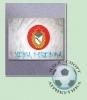 Флаг ЦСКА Хонда (90х135)
