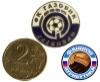 Значок Газовик Оренбург металл