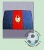 Флаг ЦСКА 60х90 (2)