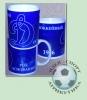 Кружка чайная ХК
