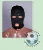Шапка-маска чёрная