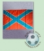 Флаг Новороссия (2) 90х60 см.