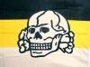 "Флаг Имперский ""Тотем"" 90х60"