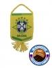 Вымпел малый1 сборной Бразилии