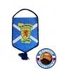 Вымпел малый футбольный союз Шотландии