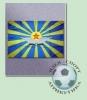 Флаг ВВС старый (90х60)