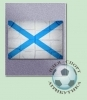 Флаг Андреевский (90х60)
