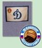 Флаг Динамо с орденом Ленина(мал.)